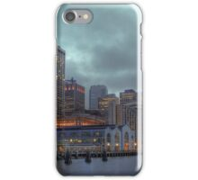 San Francisco All Lit Up iPhone Case/Skin