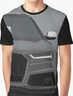 Premium German Style Graphic T-Shirt