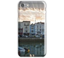 Dartmouth Sunset iPhone Case/Skin