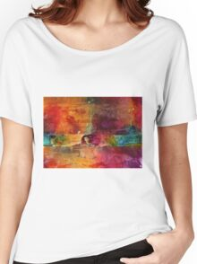 Over 50 Birthday Celebration Women's Relaxed Fit T-Shirt