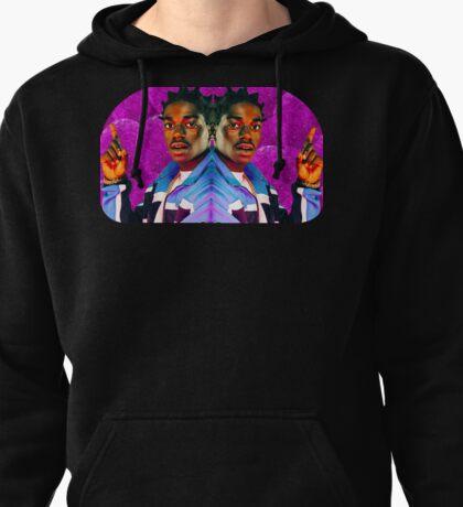 kodak black Pullover Hoodie