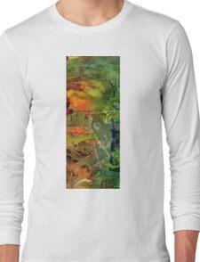Summer Triptych III Long Sleeve T-Shirt