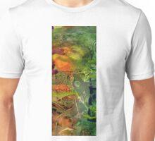 Summer Triptych III Unisex T-Shirt