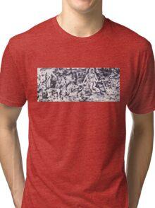 45 Tri-blend T-Shirt