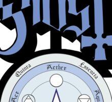 Ghost BC Sticker