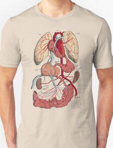 Guts and Glory  T-Shirt