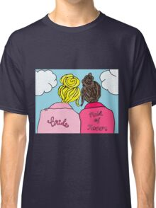 Bride & Maid of Honor Classic T-Shirt