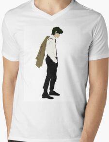 Eleventh Mens V-Neck T-Shirt