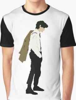 Eleventh Graphic T-Shirt