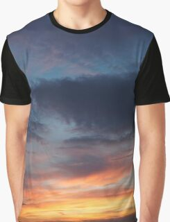Painting in the Sky Graphic T-Shirt