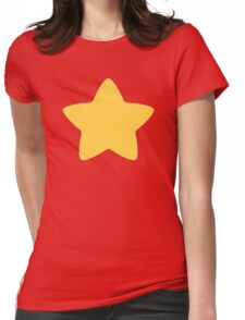 Steven Universe T-Shirt Pattern Womens Fitted T-Shirt