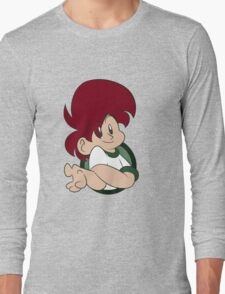 Phineas Long Sleeve T-Shirt