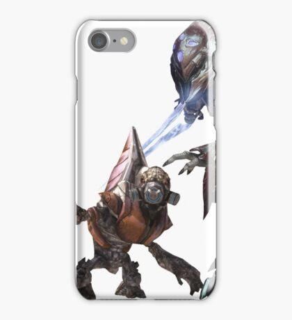 Halo Grunt + Elite iPhone Case/Skin