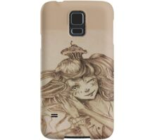 CupCake Samsung Galaxy Case/Skin