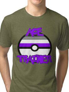 Pokemon - Ace Trainer Tri-blend T-Shirt