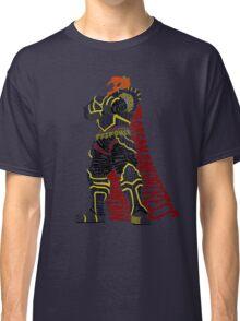 Ganondorf Typography Classic T-Shirt