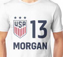 USWNT MORGAN Unisex T-Shirt