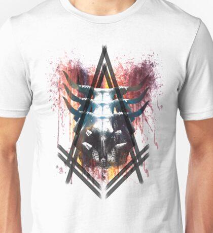 Devil in Me Unisex T-Shirt
