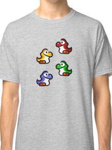 Yoshi Babies Classic T-Shirt
