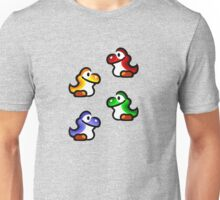 Yoshi Babies Unisex T-Shirt