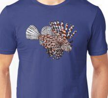 Volitan Lionfish  Unisex T-Shirt