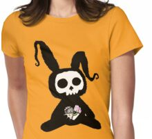 skullossus limited edition  Womens Fitted T-Shirt