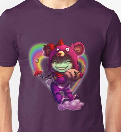 Teddy Ayla - Awesomenauts Unisex T-Shirt