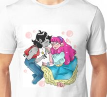 Bubbleline Unisex T-Shirt