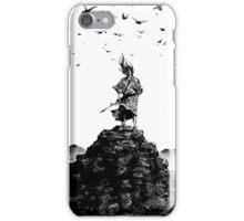 Vagabond iPhone Case/Skin