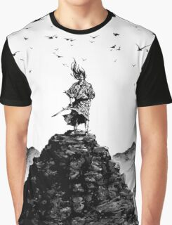 Vagabond Graphic T-Shirt