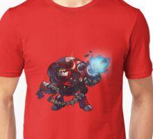 Expendable Clunk - Awesomenauts Unisex T-Shirt