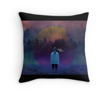 Bangtan Boys JIMIN - Wings Throw Pillow