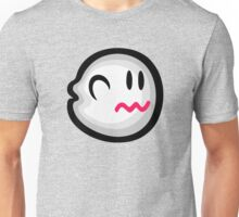 Boo Diddly 2 Unisex T-Shirt