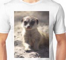 Meerkat Pup Unisex T-Shirt