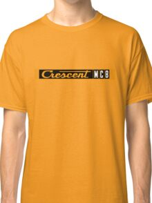 Crescent Bicycles Classic T-Shirt