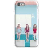 Red Velvet - Russian Roulette  iPhone Case/Skin