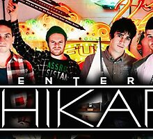 Enter Shikari Remake by mcons