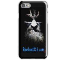 Blueland216 advertisements iPhone Case/Skin