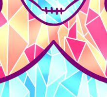 Crystaloshka Sticker