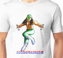 El Sol Verde Unisex T-Shirt
