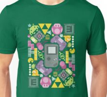 Games People Play Unisex T-Shirt