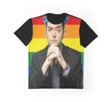 Psych - BE PROUD Graphic T-Shirt