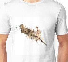Owl - Feather Unisex T-Shirt