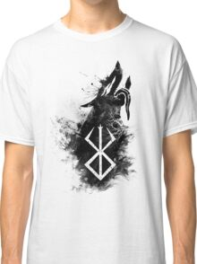 The Beast of Darkness Classic T-Shirt
