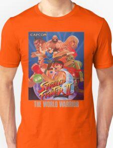 Frank Ocean - Street Fighter Unisex T-Shirt