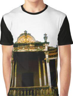 Phnom Penh, Cambodia Graphic T-Shirt