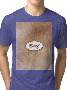 Barf Tri-blend T-Shirt