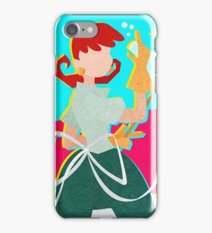 Dexter's Lab iPhone Case/Skin