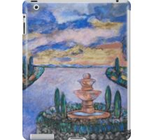 Morning Glory iPad Case/Skin