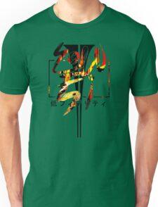 LOW FIDELITY Unisex T-Shirt
